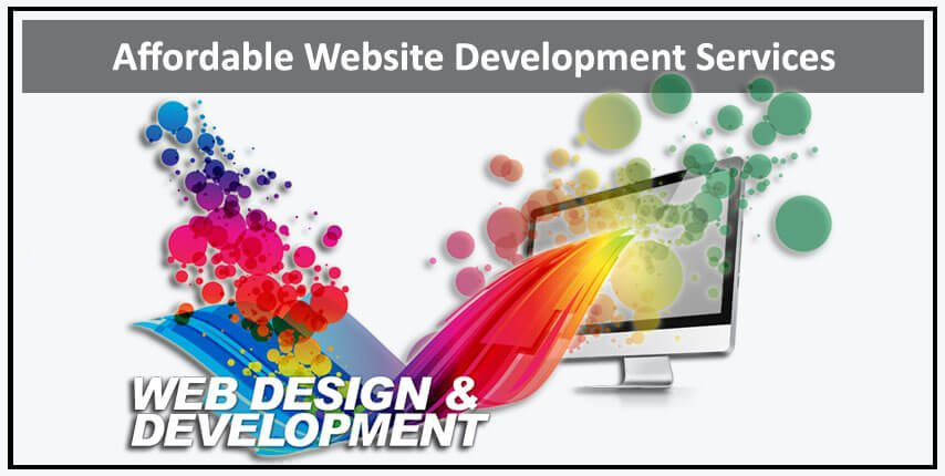 Website Designing Services in Dehradun