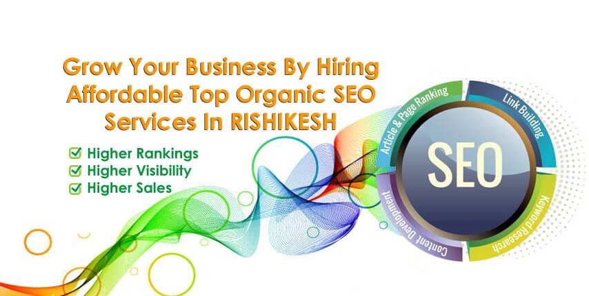Seo Services in Rishikesh
