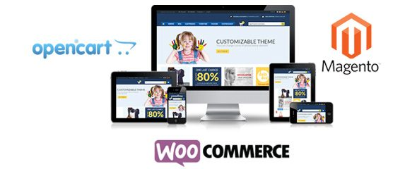 E-commerce Packages 1