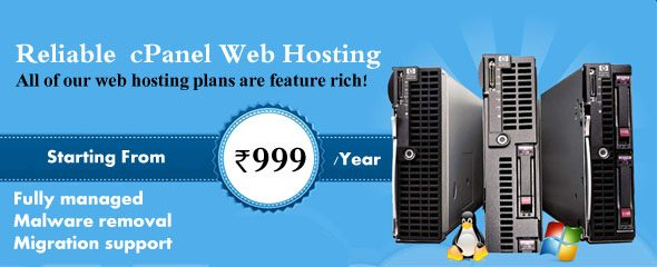 Hosting Packages 3