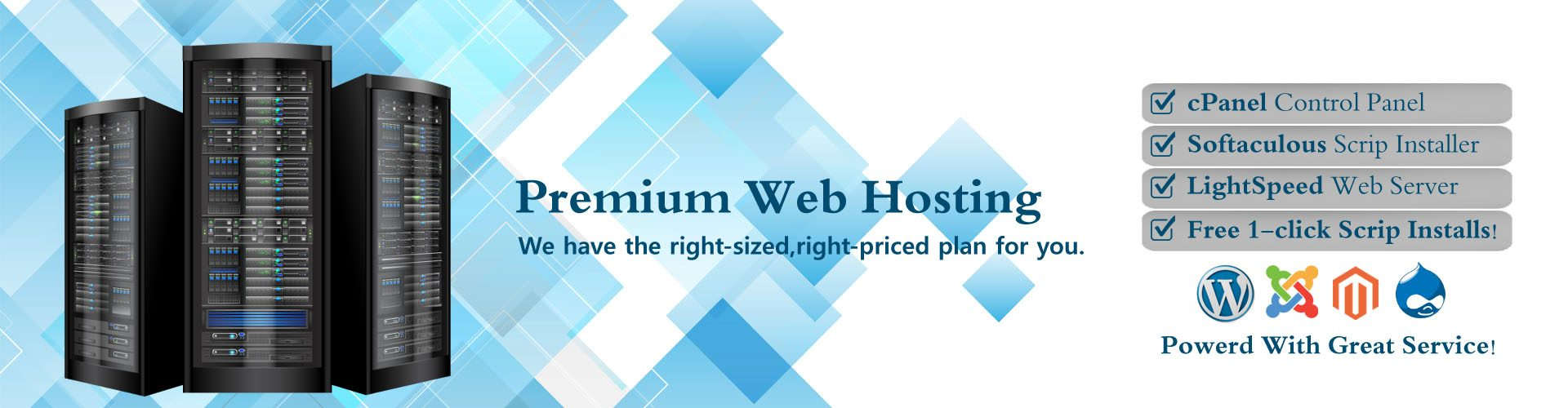 Hosting Packages 1