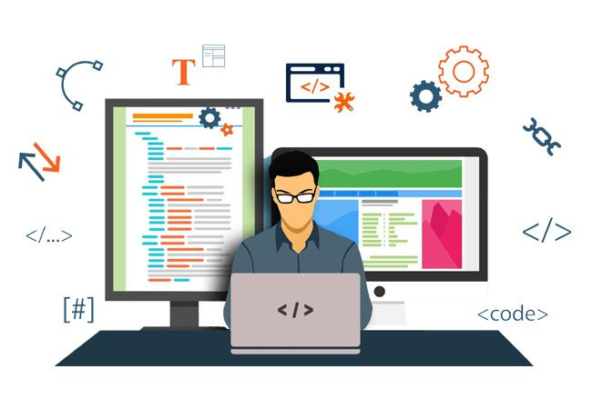 Website Developers in India