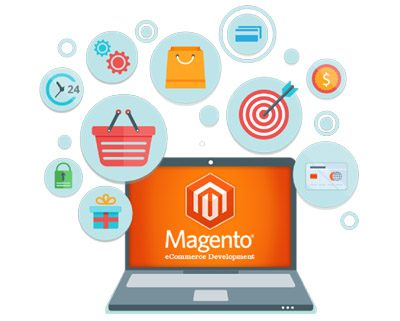 magento ecommerce packages