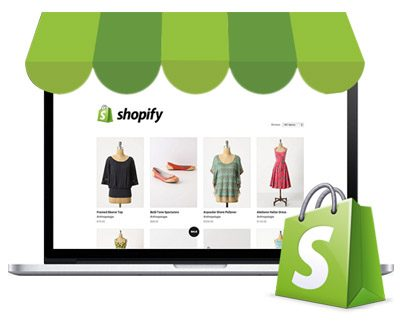Shopify Website Design Packages