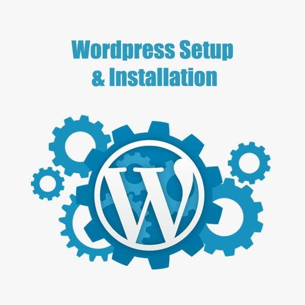 Wordpress Setup & Installation 1