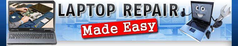 Laptop repair made easy review